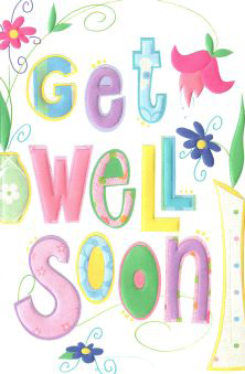 Wholesale Get Well Greeting Cards