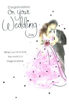 Wholesale Wedding Greeting Cards