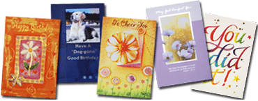 Presidential Line Wholesale Greeting Cards